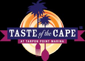 Taste of the Cape @ Tarpon Point Marina