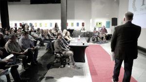 TGIM Thank God for Indie Mondays by the Fort Myers Film Festival @ Sidney & Berne Davis Art Center