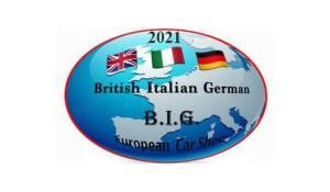 2021 B.I.G. European Car Show @ Rotary Park