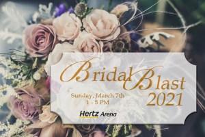 Bridal Blast 2021 @ Hertz Arena