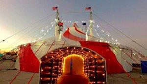 Circus Lena Live! @ Edison Mall