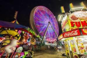 SWFL Fair & Flea Festival